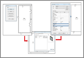 Door Customization Tool Revit