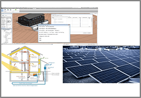 Green Building Automation