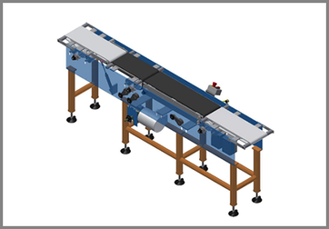 Conveyor Design Automation