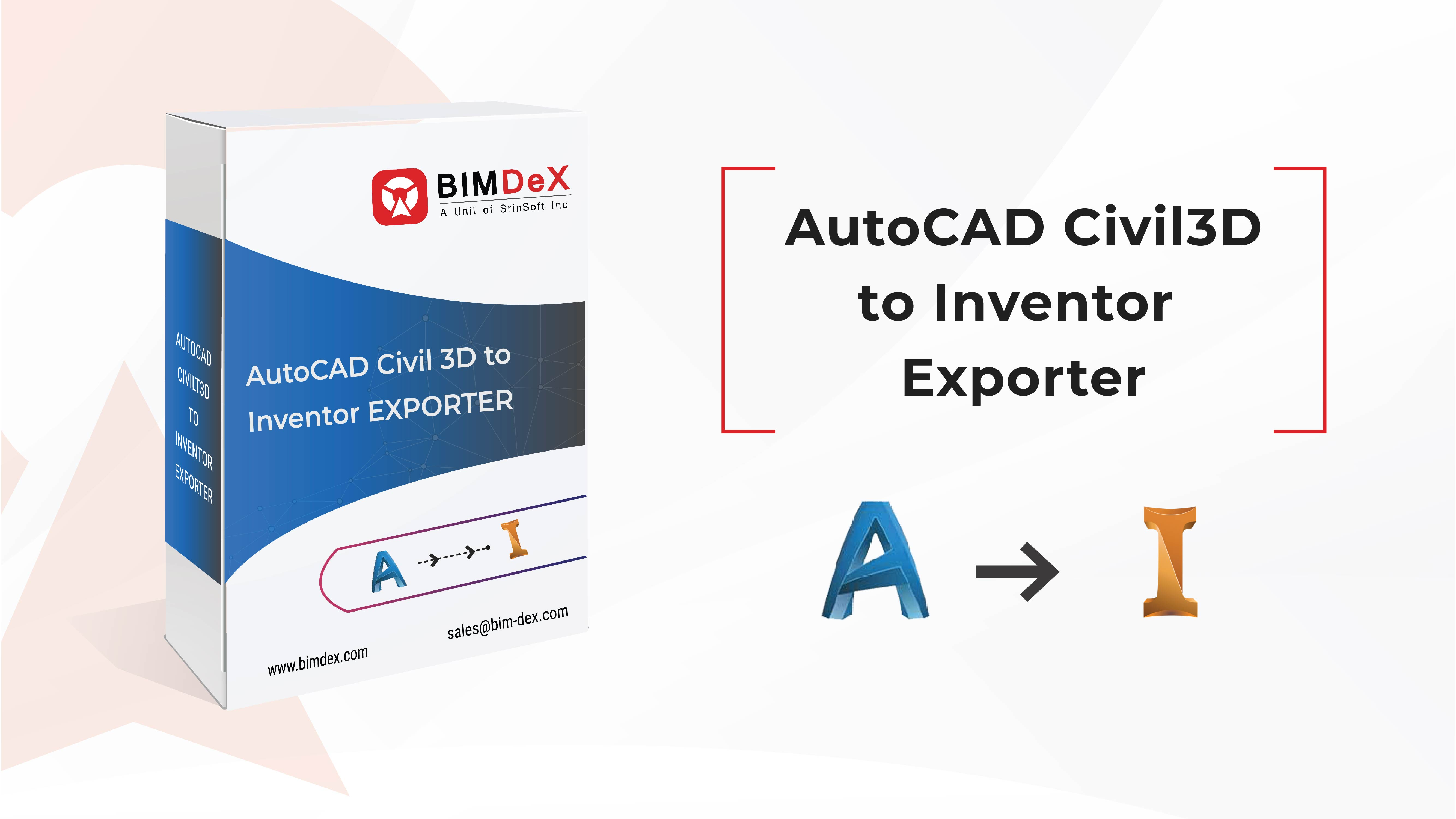 AutoCAD Plant3D to SolidWorks Exporter