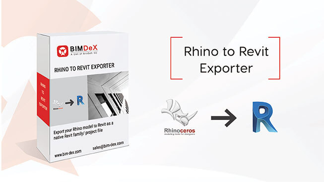 Rhino to Revit