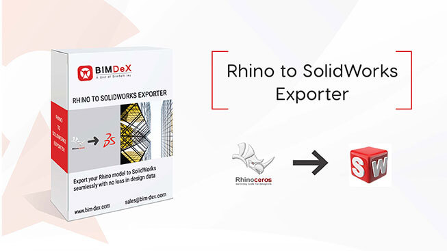 Rhino to SolidWorks
