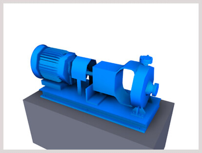 Electrical Pump