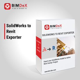 SolidWorks to Revit Exporter
