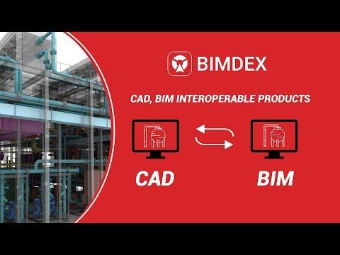 BIM Data Exchange(BXF) | CAD-BIM Interoperability Solutions
